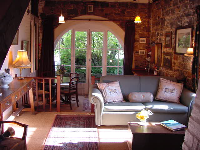 Chimney House Sitting Room